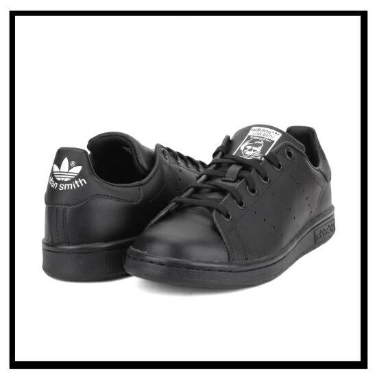 adidas スニーカー レディース 黒