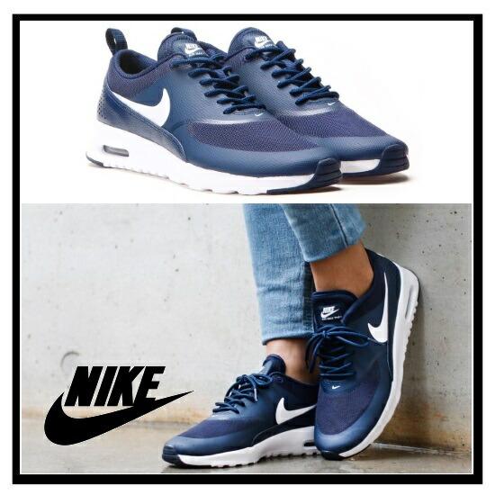 Buty Nike Air Max Thea Wmn (obsidianwhite)