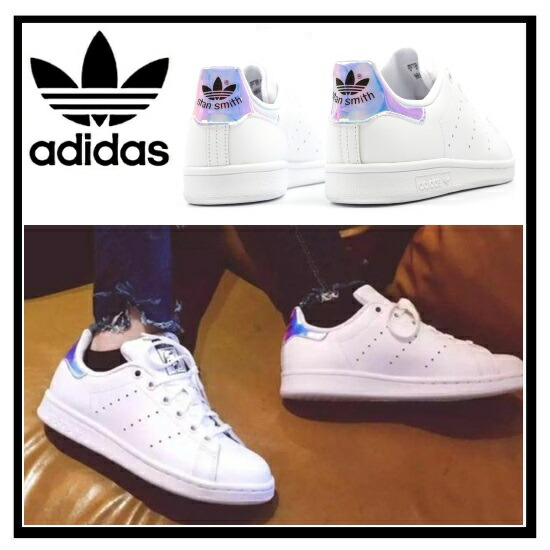 sneaker stan smith j