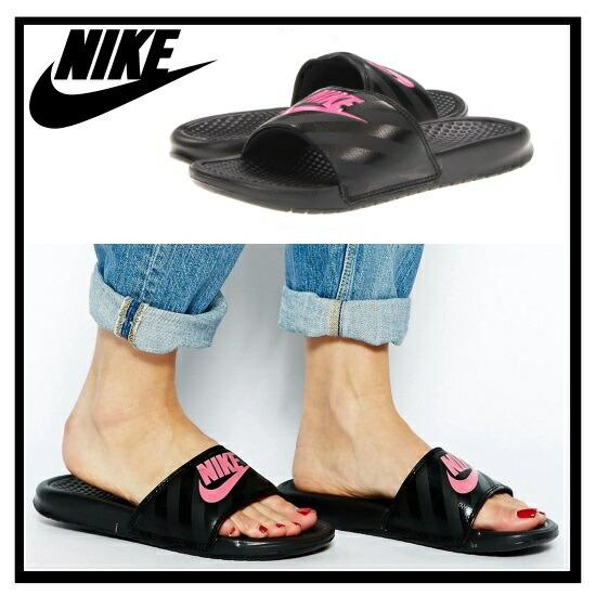 ENDLESS TRIP  NIKE (Nike) WOMENS BENASSI JDI (ベナッシ JDI) lady s ... 9673e9e54e