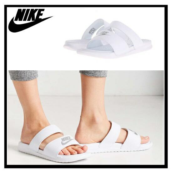 b03d12857 ENDLESS TRIP  NIKE (Nike) WOMENS BENASSI DUO ULTRA SLIDE (Benassi ...