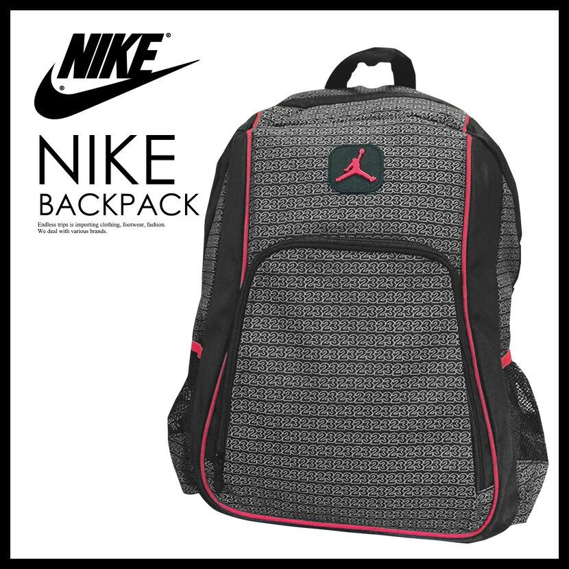 87dc250e7b2356 ENDLESS TRIP  NIKE (Nike) JORDAN JUMPMAN 23 BACKPACK (Jordan jump ...