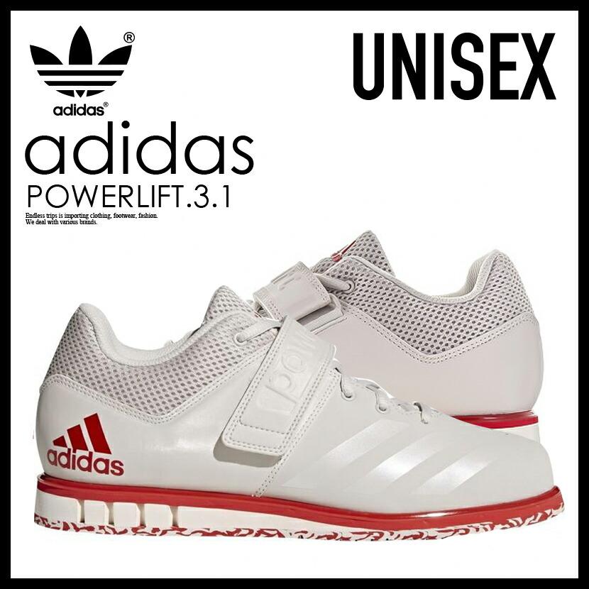 d9beada7abe6 ENDLESS TRIP  adidas (Adidas) POWERLIFT. 3.1 (power lift) men s ...