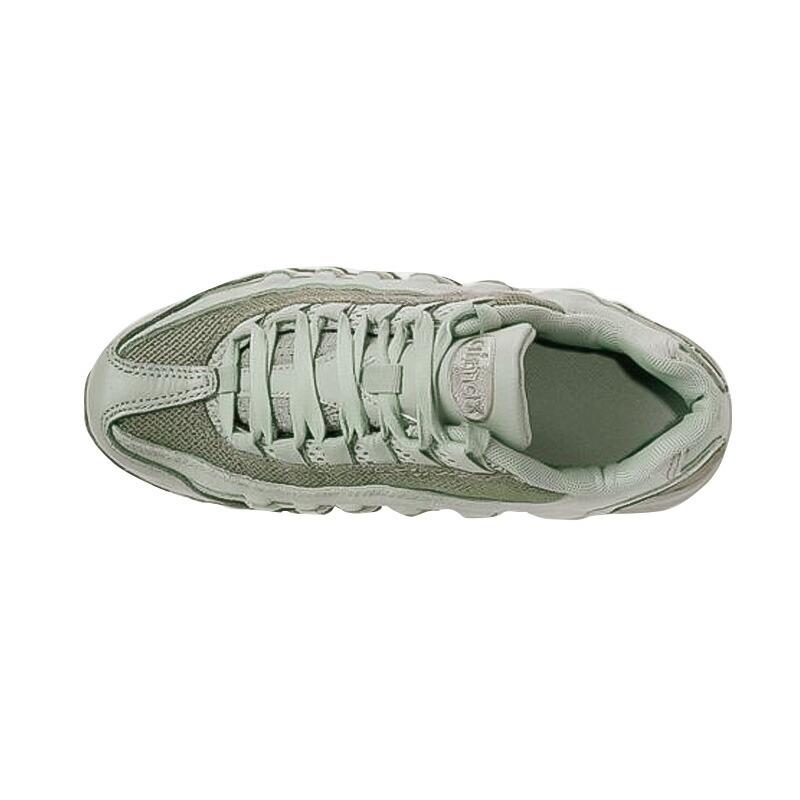 25 percent OFF Nike Air Max 95 Essential Trainers in Light Pumice Dark Stucco | Footasylum Deal