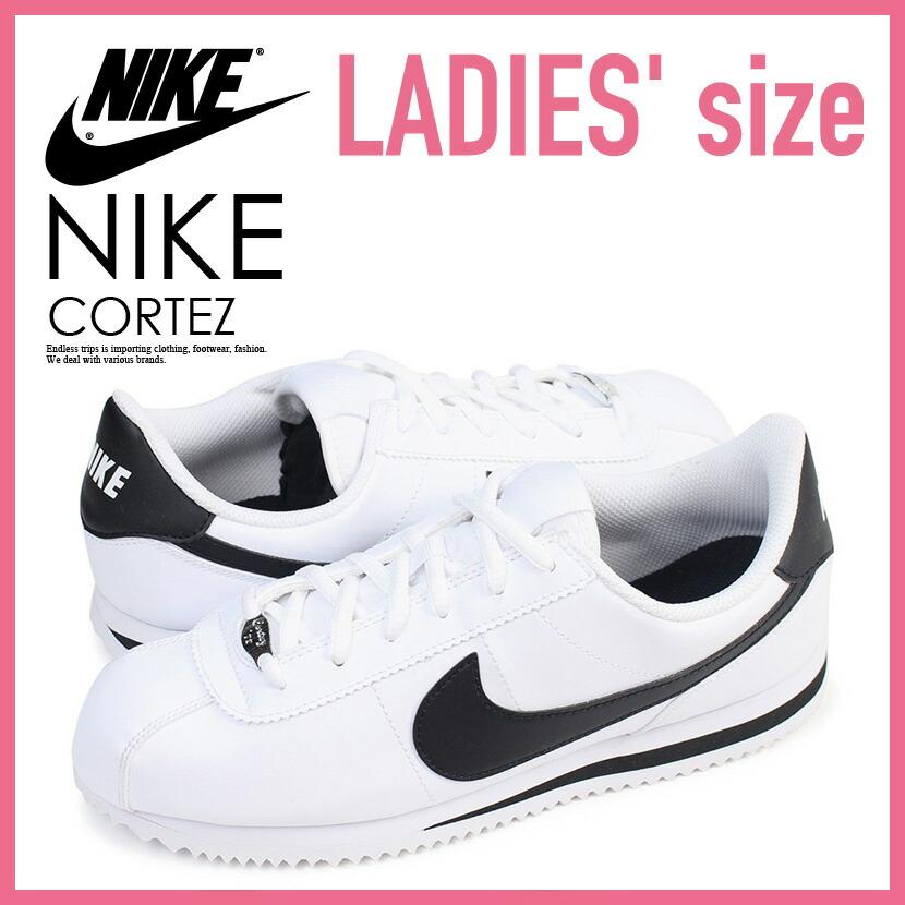 best service e9f73 f5f6c ENDLESS TRIP  NIKE (Nike) NIKE CORTEZ BASIC SL (GS) (コルテッツ ...