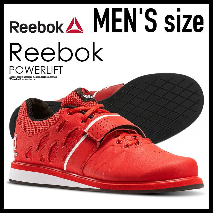 3a9af4dbb16e ENDLESS TRIP  Reebok (Reebok) LIFTER PR (lifter) MENS cross fitness ...