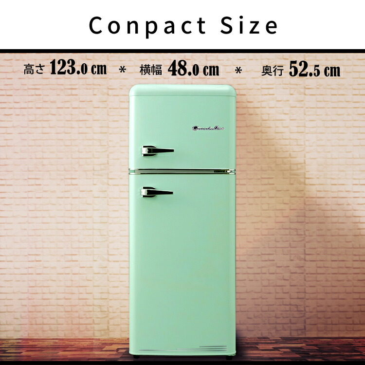 コンパクトサイズ