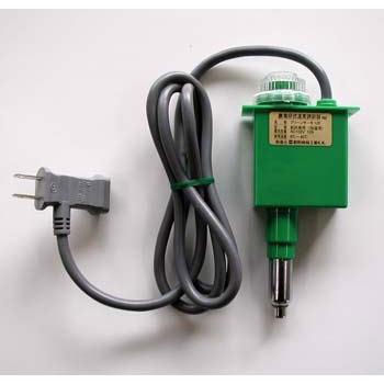 グリーンサーモ12F(加温専用サーモスタット農電研式・1200Wまで)