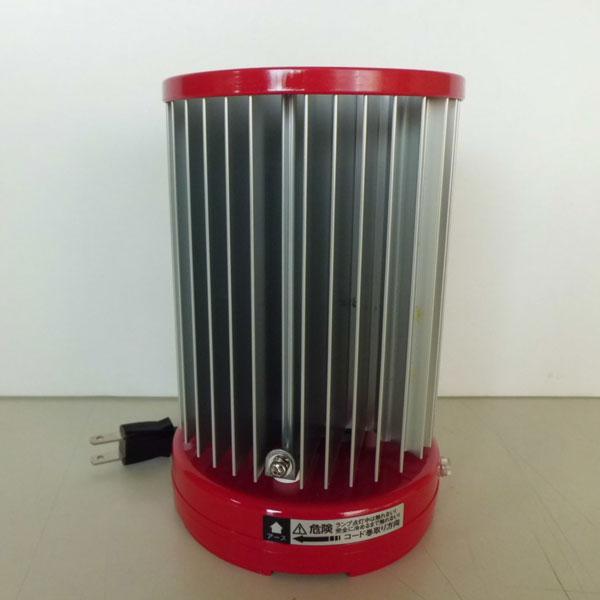 パネルヒーター 250W(サーモ無し 温室用ヒーター単体・増設用)SP-250