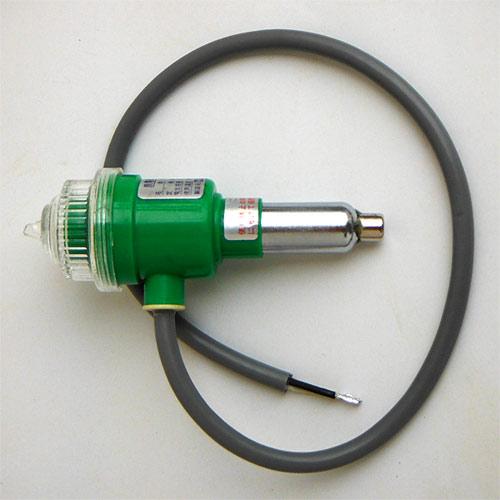グリーンサーモESP-5(冷却用サーモスタット農電研式)