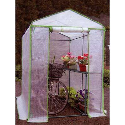 替えカバー:組立式温室グリーンジャンボ用