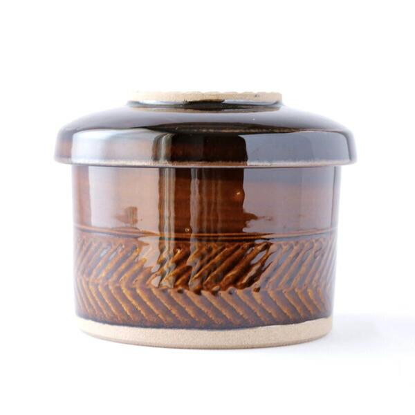 小石原焼 圭秀窯 マグカップ豆皿