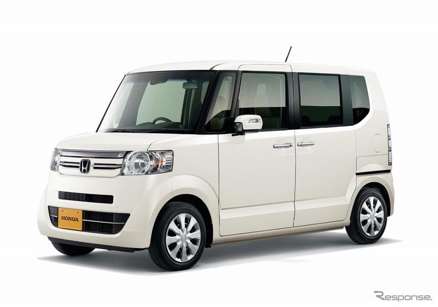 ホンダ N-BOX N-BOXSLASH N-WGN N-ONE N-VAN ホンダセンシング Honda SENSING 搭載車対応 JF3等 専用 切り替え機能付き 車速ドアロックキット ハザードランプシステム_1