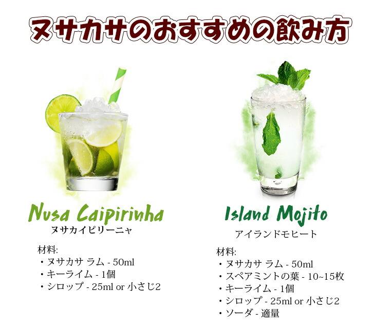 おすすめ 飲み方