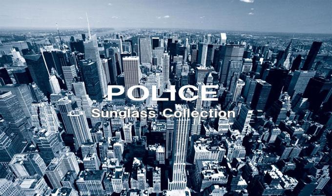 POLICE【ポリス】サングラス