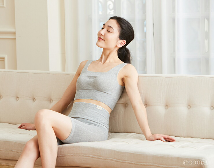 肌側シルク 腹巻パンツ 日本製