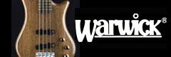 WARWICK ベース