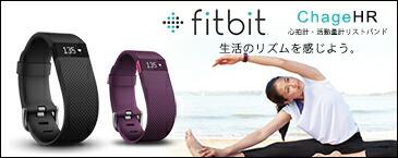 フィットビット FitBit