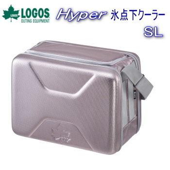 クーラーボックス ソフトクーラー LOGOS ハイパー氷点下クーラーSL 81670040 ロゴス 送料無料【SP】