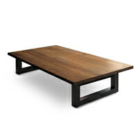 wild wood dining table