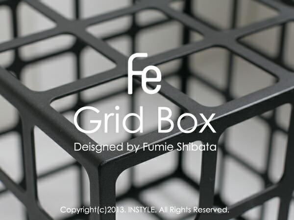 Grid Box