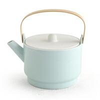 S&B Tea Pot