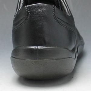 (ブラック/)//メンズ 靴 【ARUKURUN(アルクラン)】 3E・AR1102 快適なウォーキングを実現するシープスキンの超軽量のコンフォートシューズ (レース)