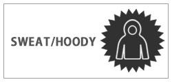 SWEAT/HOODY