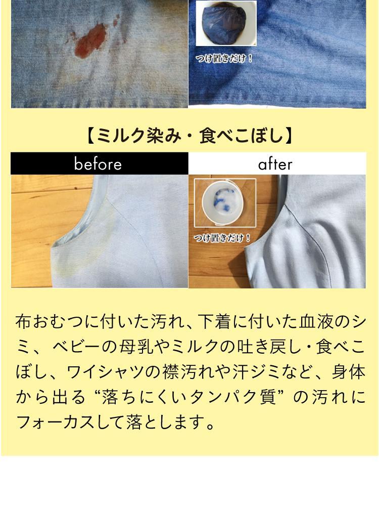 ギフト洗剤リネンナ