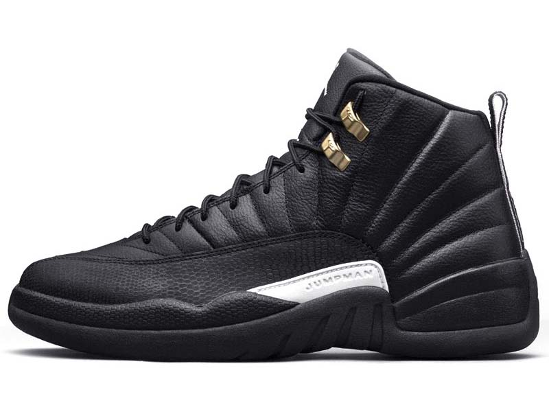 NIKE AIR JORDAN 12 RETRO BG【THE MASTER】です。「CHICAGO  BULLS(シカゴブルズ)」に在籍していた