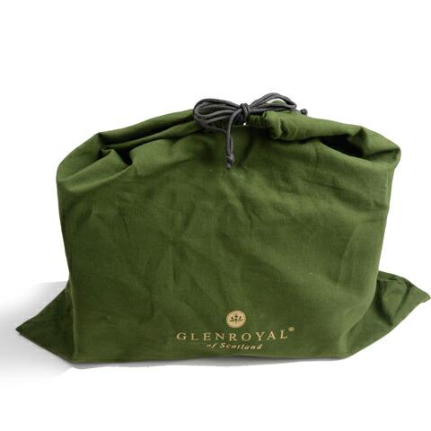 グレンロイヤル付属保存袋