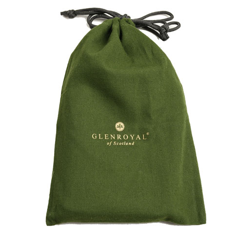 グレンロイヤル付属純正保存袋