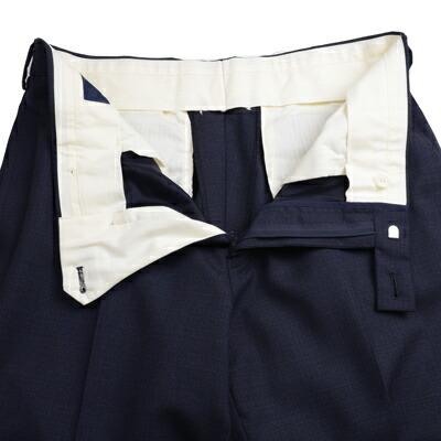 J.プレス メンズ 秋冬スーツの生地
