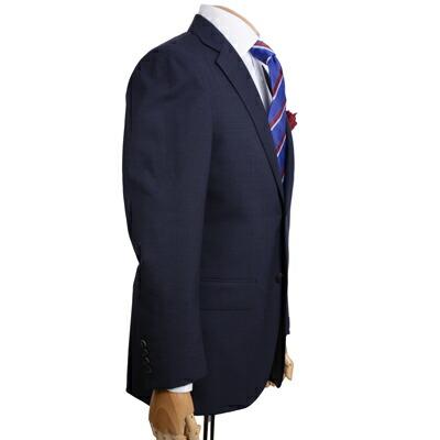 J.プレス メンズ 秋冬スーツ のサイド