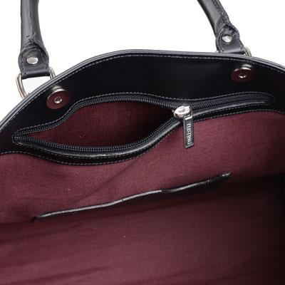 タステング キンボルトントートバッグのポケット