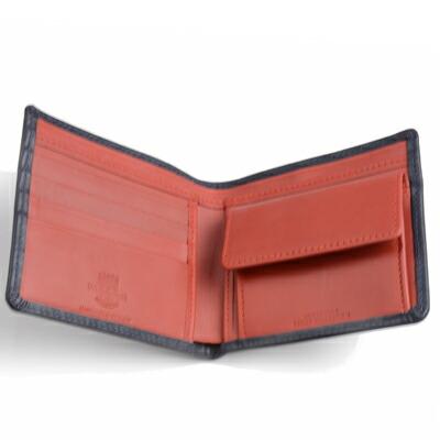 ホワイトハウスコックス ホースハイド 長財布のインサイド