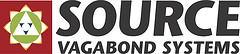 ソースバガボンドのロゴ