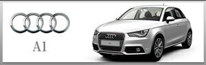 Audi(アウディ)A1