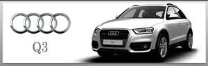 Audi(アウディ)Q3