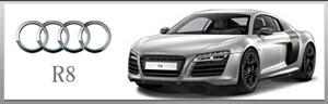 Audi(アウディ)R8