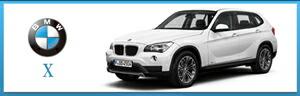 BMW Xシリーズ