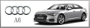 Audi(アウディ)A6