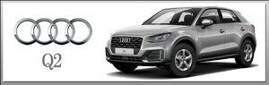 Audi(アウディ)Q2