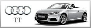 Audi(アウディ)TT/TT-ROADSTER