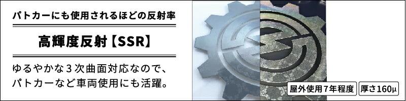 高輝度反射【SSR】
