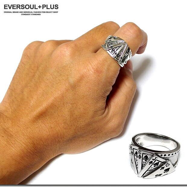 Ring silver 925 design