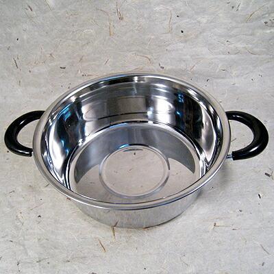 outer ring pan