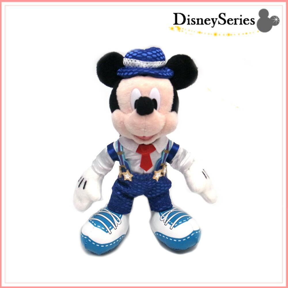 楽天市場】東京ディズニーシー ぬいぐるみ ミッキーの通販
