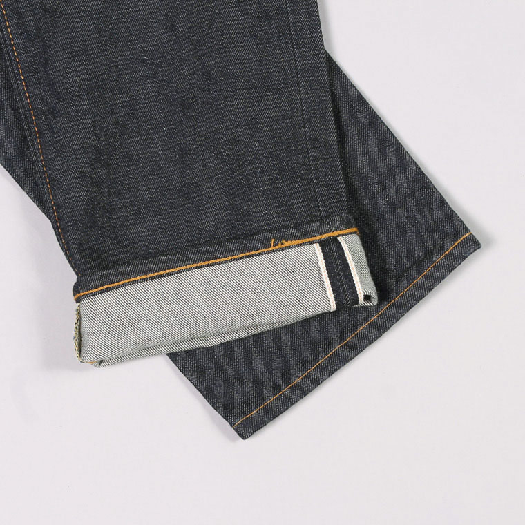 RESOLUTE (リゾルト)  712 ONE WASH - LENGTH 29 [WAIST28-34]