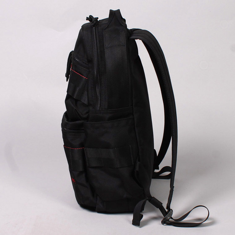 2fbc6c5d7a97 楽天市場】BRIEFING (ブリ−フィング) ATTACK PACK - BLACK バックパック ...